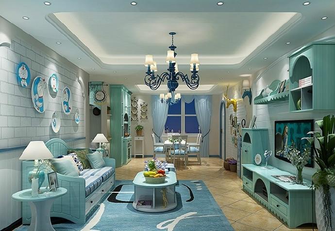 为家具更添一份时尚感和律动感