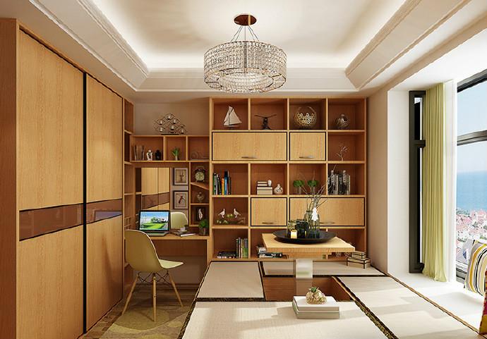 让客厅有优雅低沉稳的基调