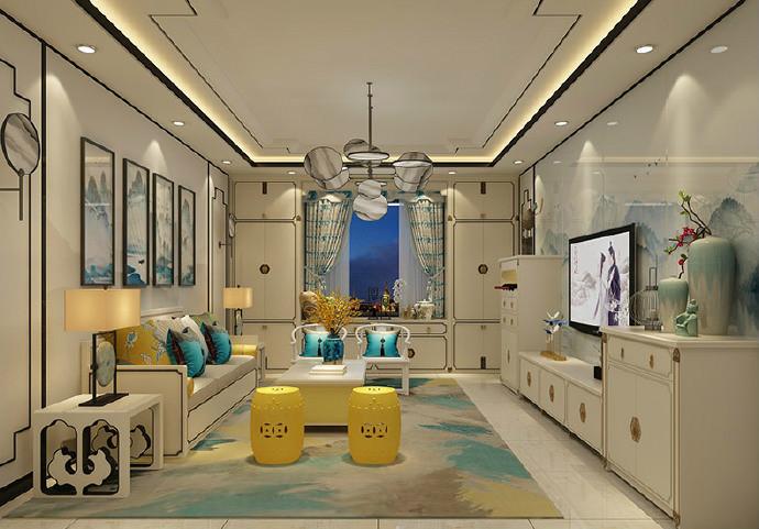 将简约时尚的现代风格融入家居