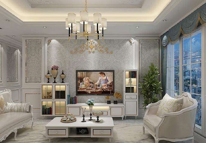 体现出在风格和细节上对家具的舒适感的强调