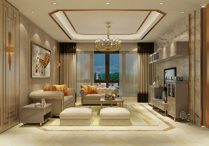 让你在精致的家具体验中勾勒出自己的精彩人生