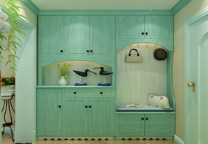 家具讲究设计造型的比例适度